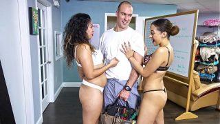 Mariah banche mangiare riparazione uomo Dick